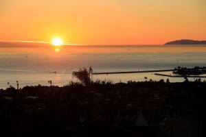 dana pt sunset