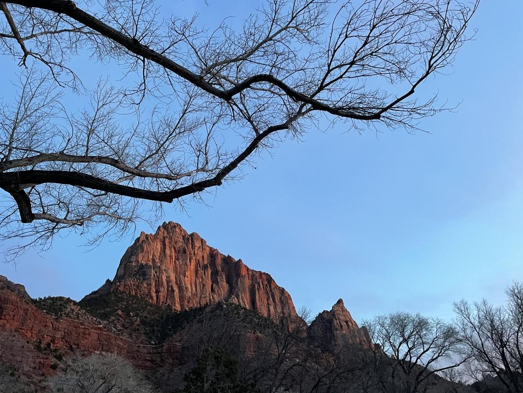 rocks in Utah